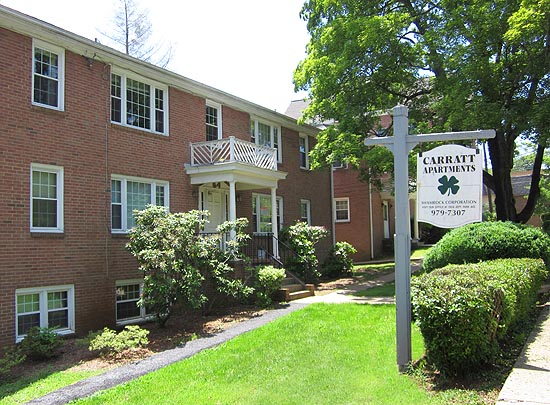 Carratt Apartments Main Photo
